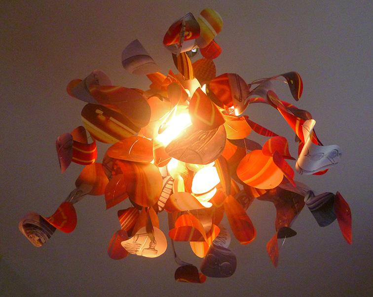 Lamp) défragmentée*